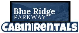 Blue Ridge Parkway Cabin Rentals Logo