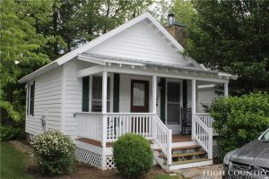 NC Mountain Cottage Rentals
