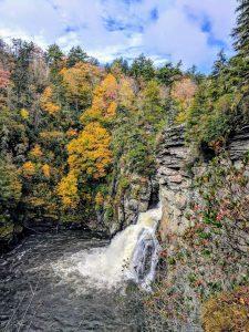 linville falls cabins